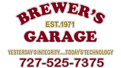 Brewer's Garage